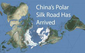 Polar Silk Road