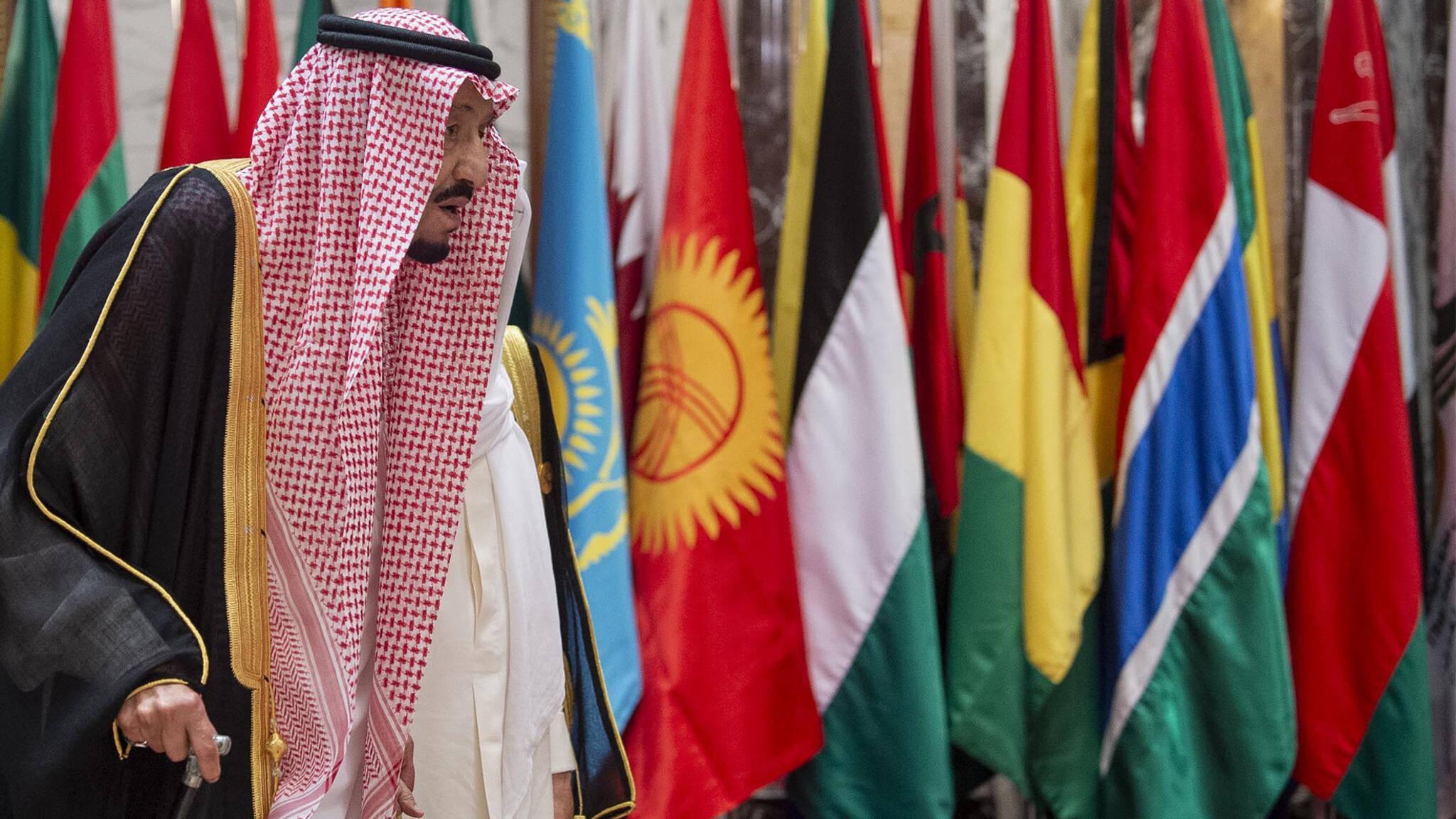 Arabische staten