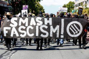 Politiek , Media , Quillette , Antifa
