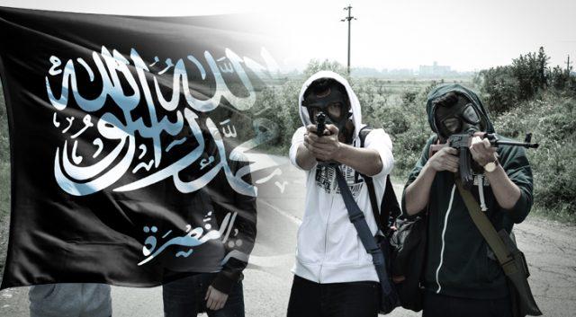 moslimleger