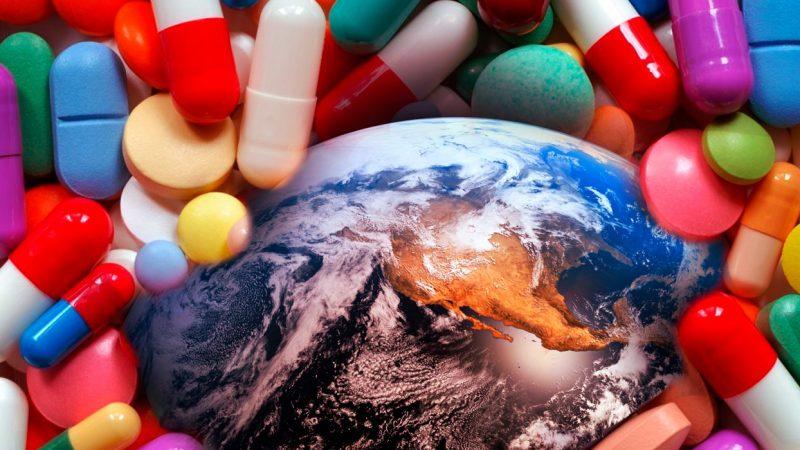 Farmaceutische Bedrijven