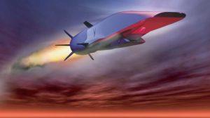 Hypersonische wapens