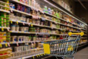 Voedselprijzen