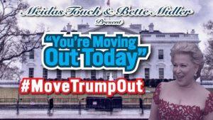 #MoveTrumpOut