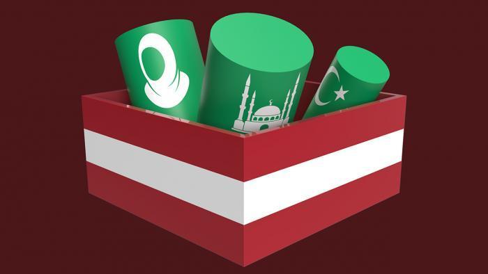 politieke islam