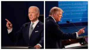 presidentiële debat