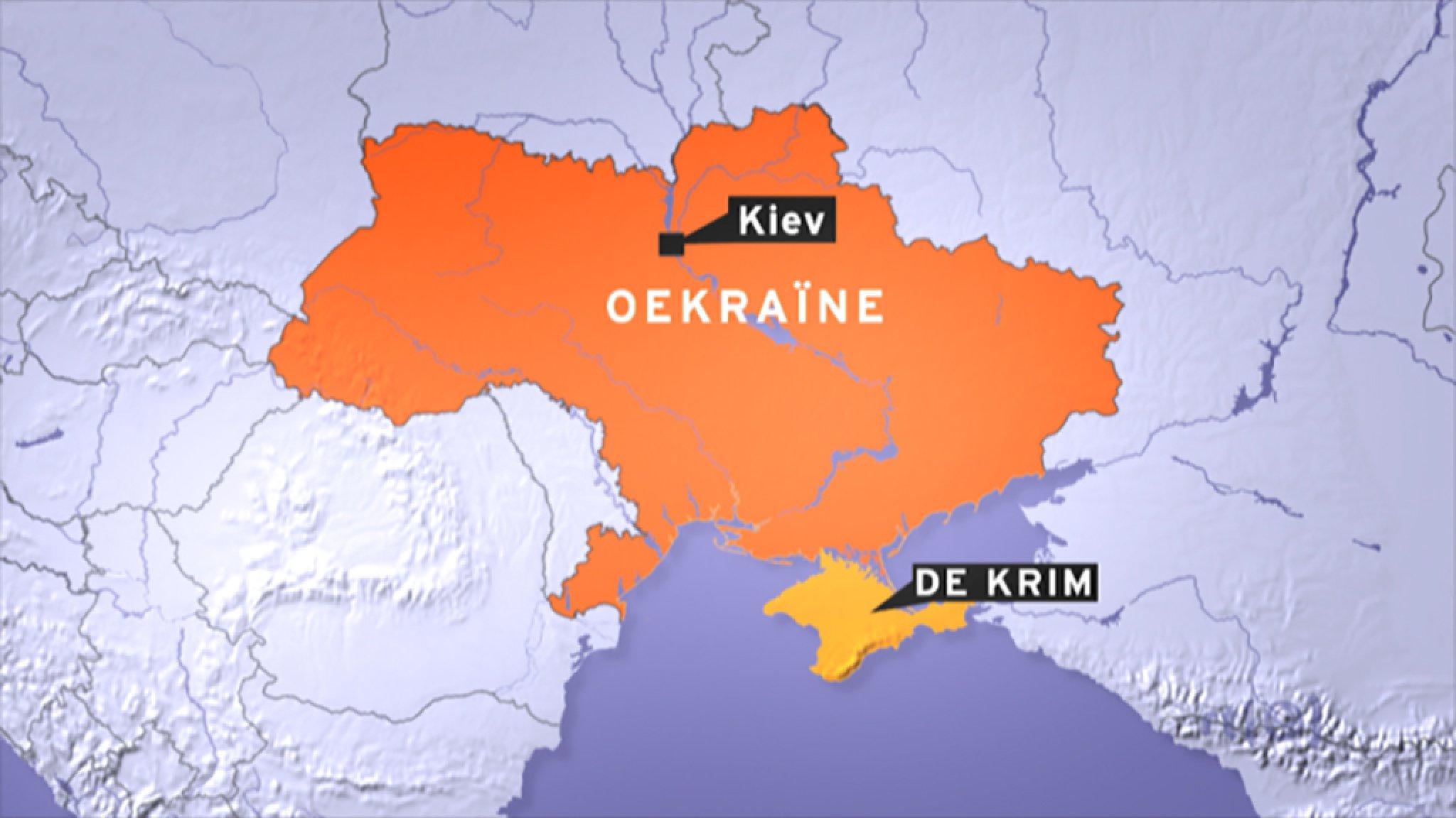 Oekraïne