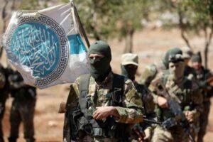 VS, Turkije, ISIS, Al-Qaeda, Taliban