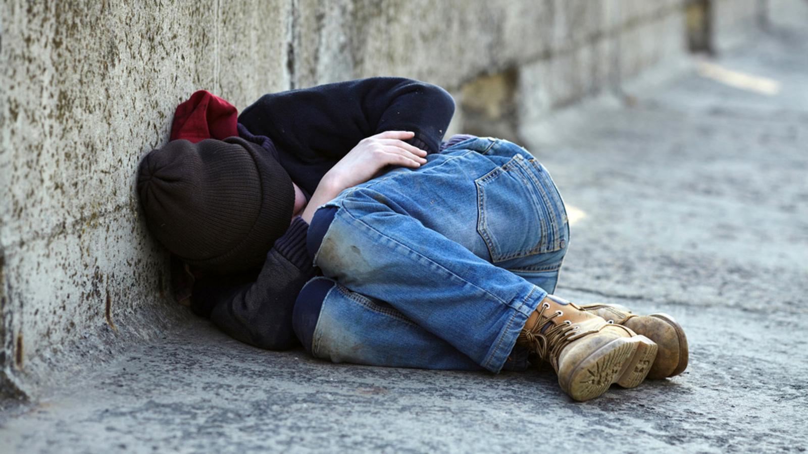 armoede
