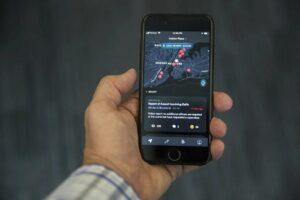 Citizen-app